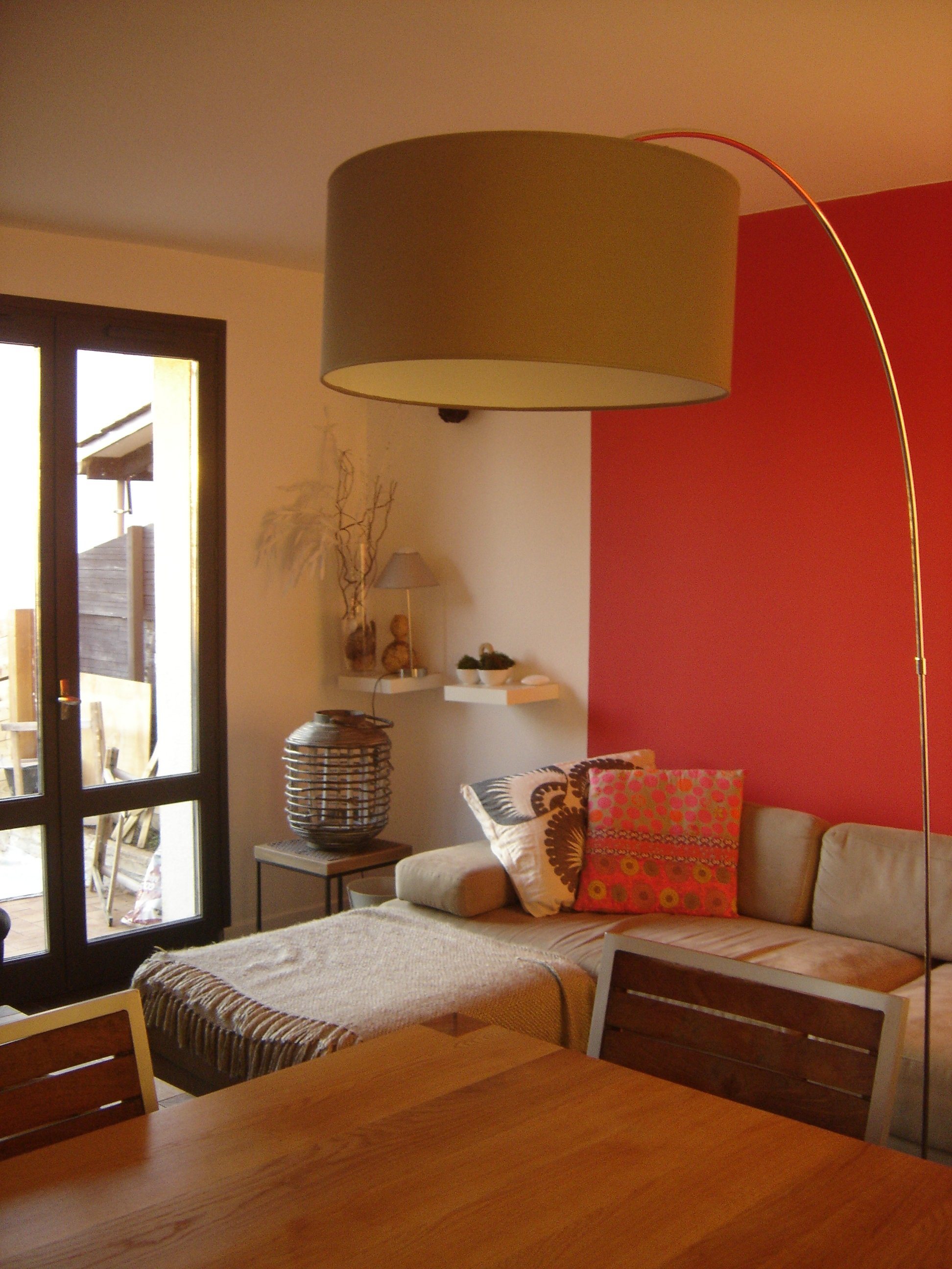 la gazelle fait du z le un salon deux d co. Black Bedroom Furniture Sets. Home Design Ideas