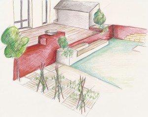 En couleurs dans Déco jardin-300x237